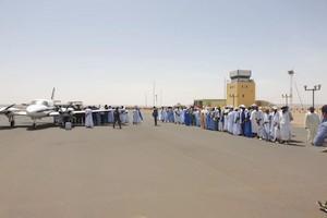 Location de l'avion de Ould Boubacar: Les fake news d'un régime à l'agonie
