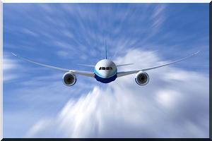 Mauritanie/Mali/Niger : décision de création d'une compagnie aérienne communautaire