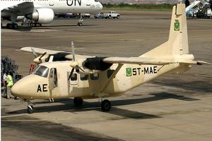 Mauritanie : acheminement par avion à Nouadhibou et Zouerate de matériel et d'équipes médicales