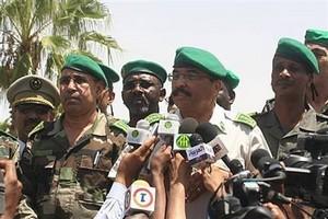 Insécurité et tensions aux frontières, malaise intérieur : La Mauritanie dans l'œil du cyclone ?
