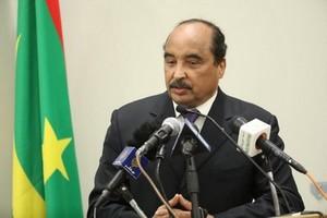 Le président mauritanien invité par les pêcheurs de