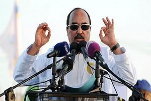 Mauritanie : Ouverture d'un compte pour les fonds saisis de l'ex-président O. Abdel Aziz