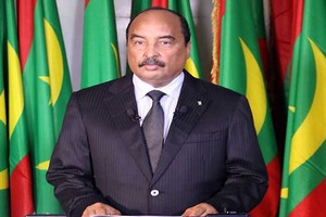 Mauritanie: polémique entre religieux à propos d'un 3e mandat du président Aziz