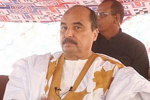 Dérive autoritaire en Mauritanie : Coq sans voix ?