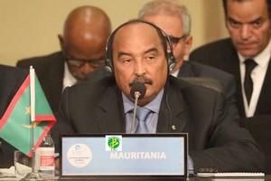 Sahara marocain: quand le président mauritanien rate une belle occasion de se taire