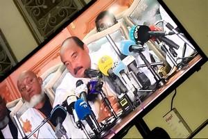 Conférence de presse d'Aziz : Le grand déballage
