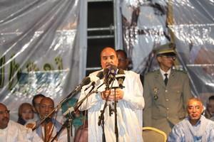 Ouverture de la campagne pour le référendum constitutionnel en Mauritanie