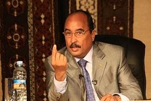 Mauritanie- Le président Mohamed Abdelaziz prépare sa retraite aux EAU