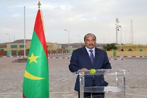 Fête de l'indépendance nationale : Le discours du Président de la République adressé à la Nation