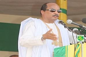 Mauritanie : mutisme officiel à propos du referendum