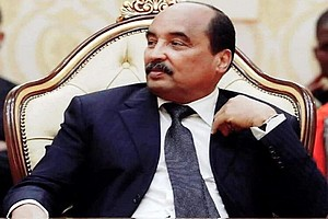 Mauritanie: la vie déjà tumultueuse d'un Abdel Aziz en bisbille avec son ami Ghazouani