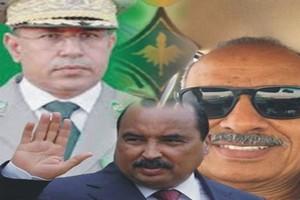 Mauritanie : Les 2 dauphins les plus probables d'Aziz (Alakhbar Info)