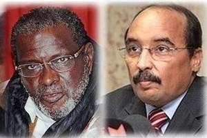 Journal français: Aziz examine la possibilité de rejoindre le parti Al Wiam de Boydiel Ould Houmeid