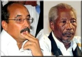 Gouvernement d'union nationale: Une bouée de sauvetage de Messaoud à Aziz?    aziz_boulkheir_gun