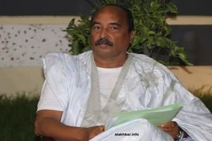 Mauritanie : La CEP est créée pour diaboliser l'ex-président (Aziz)
