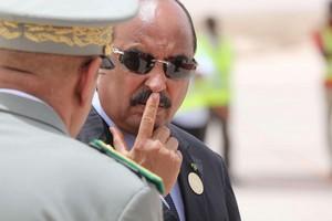Mauritanie: Ghazouani veut créer son parti et se libérer d'Aziz