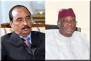 Rencontre inédite en marge du troisième sommet arabo-africain : Vers un réchauffement des relations mauritano-maliennes