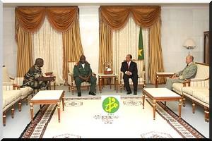 Mauritanie: Les Américains inculpent l'ancien hôte d'Aziz, Antonio Indjai, pour trafic de drogue