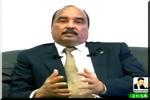 Politique: le président mauritanien demande aux vieux de céder la place aux jeunes