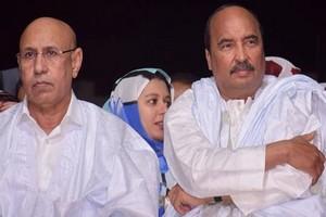 Mauritanie: les raisons de la brusque rupture entre Ghazouani et Aziz (Analyse)