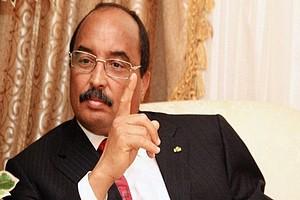 15 ans après le 3 août 2005 :  Mission accomplie pour Ould Abdel Aziz