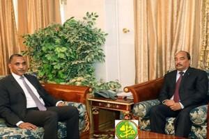 Données sur le dernier accord opaque de l'ex gouvernement mauritanien