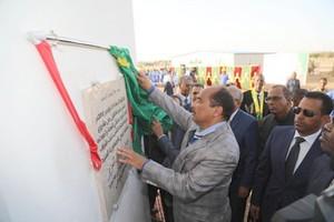 50 millions de dollars pour un projet hydraulique dans l'est mauritanien