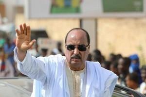 La Commission d'Enquête Parlementaire (CEP) met en garde l'ex-président Ould Abdel Aziz