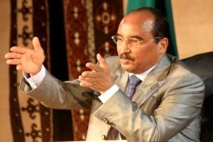 Mauritanie: Aziz à Paris pour la table ronde sur le Tchad ou pour préparer la sienne