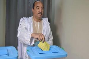 Mauritanie: des voix politiques et religieuses pour un 3e mandat d'Abdel Aziz
