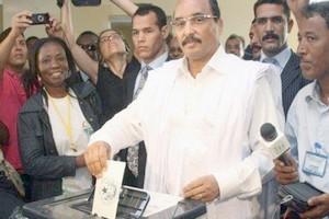 Mauritanie. Victoire écrasante de l'UPR aux législatives, le boulevard du troisième mandat s'ouvre pour Aziz
