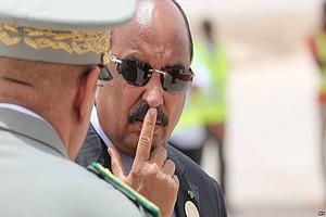Mauritanie : cap sur la présidentielle de 2019