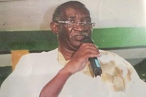 Mauritanie : décès de Ba Houdou, ancien député à l'assemblée nationale et ancien maire de Bagodine