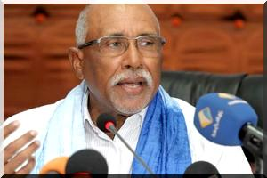 Cheikh Sid Ahmed Ould Babamine : le Referendum du 15 juillet, un embryon insidieux de coup d'état anticonstitutionnel