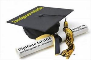 [Libre Expression] La Mauritanie falsifiée : pays où se vendent les écoles et s'achètent les diplômes
