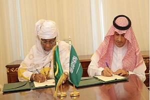Signature d'une convention bilatأ©rale entre la Mauritanie et l'Arabie Saoudite en matiأ¨re d'emploi de domestiques (Tous les dأ©tails)