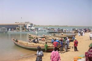Tension vive à la frontière : La Mauritanie ferme ses portes aux Sénégalais