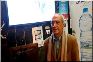 Bah Ould Saleck lance une nouvelle chaine de Télévision