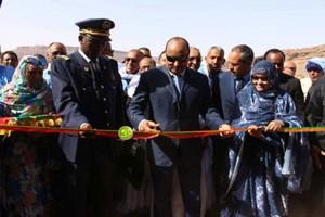 Mauritanie : 6 milliards d'ouguiyas (A-UM) pour le barrage de Wad Seguelil