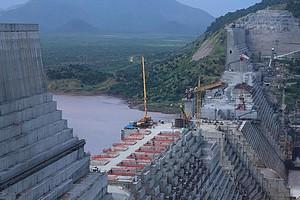 L'Éthiopie déploie son armée près du barrage de la Renaissance