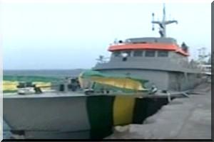 Comment Meyloud a été dépossédé des bateaux russes