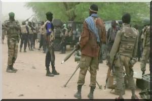 Mali : quatre militaires tués dans le nord