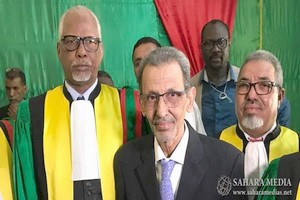 Elections en Mauritanie: le président de la Céni reconnaît des «lacunes»