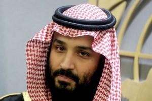 Le prince héritier d'Arabie saoudite considère qu'Israël a le