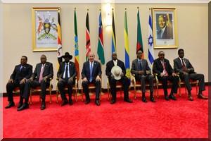 Analyse: la diplomatie أ trois volets d'Israأ«l en Afrique