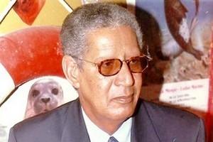 Les hommes du président ou le ghetto conspirateur /par AHMED BEZEID OULD BEYROUCK