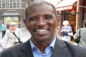 Discours de Brahim Abeid au Forum des minorités à Genève