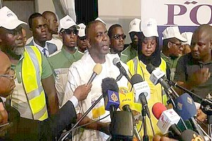 Pour recréer la confiance et ressusciter l'espoir au sein des mauritaniens : Les raisons d'un pacte