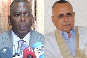 Biram Dah Abeid à la chaîne Al Barlemania: «Il y a eu des retrouvailles entre nous et la CNDH »