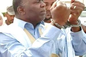 Communiqué de Presse : L'administration pénitentiaire décide de stopper les analyses cardiaques pour Biram Dah Abeid
